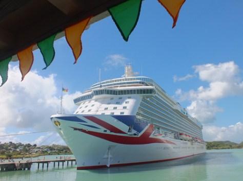 Britannia Antigua