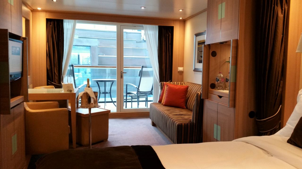 Bathroom Vanity With Makeup Table Seabourn Quest – A Visit To Luxury At Sea – Cruisetotravel