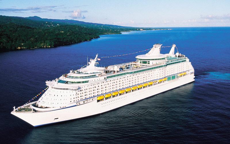 Royal Caribbean\u0027s Explorer of the Seas Cruise Ship, 2018 and 2019