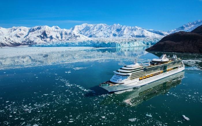 July 27 August 9 2019 Alaska Cruise Tour Trustworthy