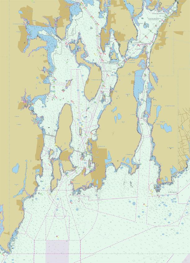 Narragansett Bay - It doesn\u0027t get much better in the Northeast!