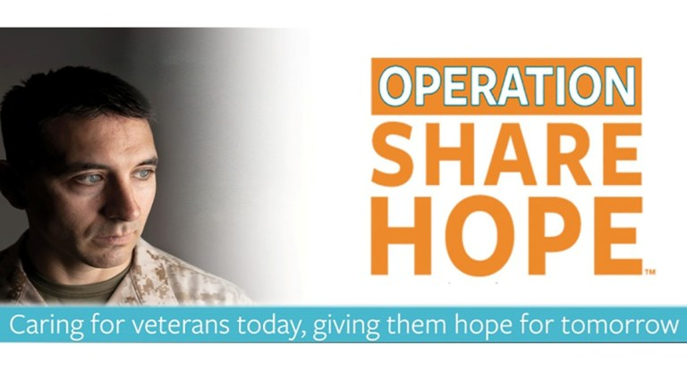 Featured Image for Operation Share Hope