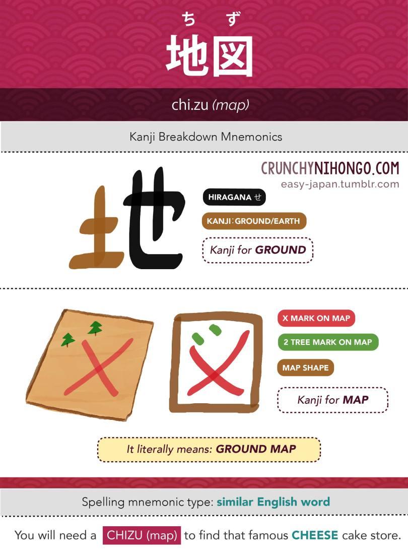 n5-vocabulary-chizu-map