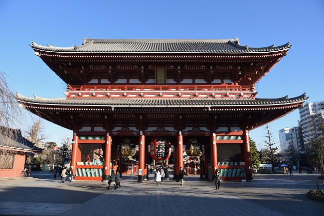 tokyo-asakusa-sensoji-temple-gate-kaminarimon