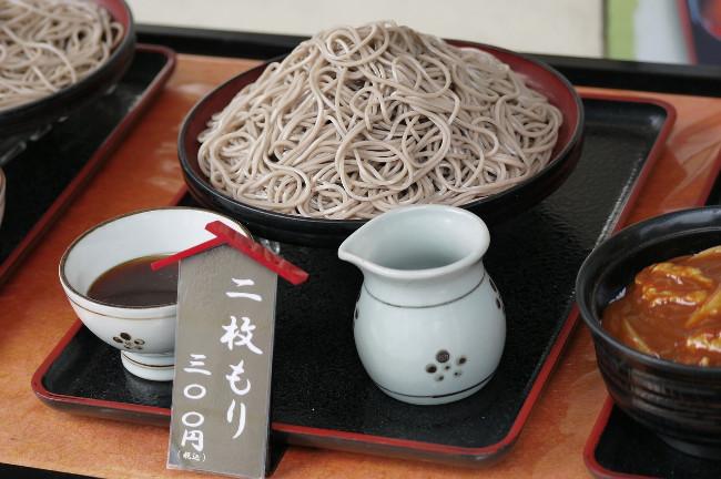 soba-noodle-japan