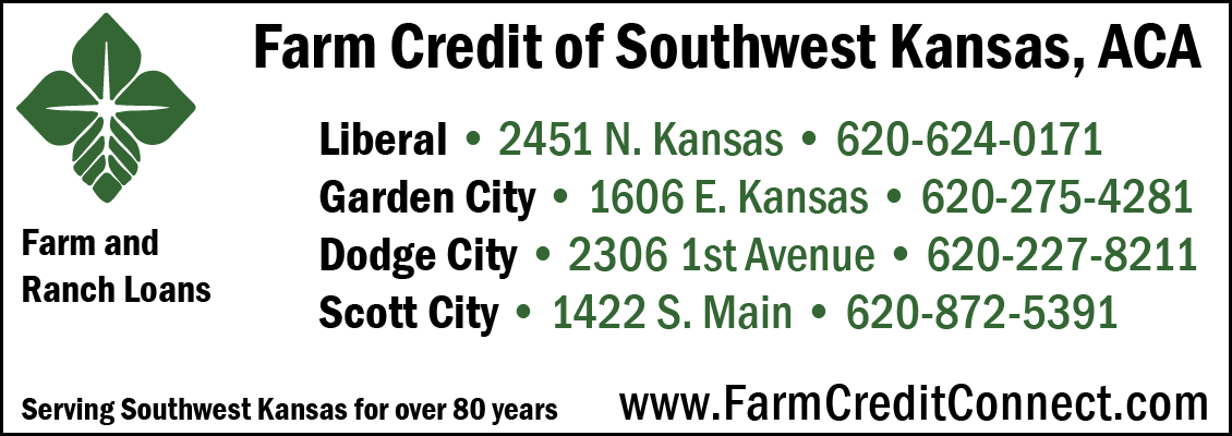 Farm Credit of Southwest Kansas