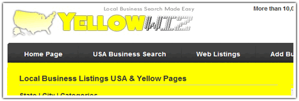 Yellow Wiz
