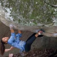 Meagan Martin Talks Climbing & Intimidation