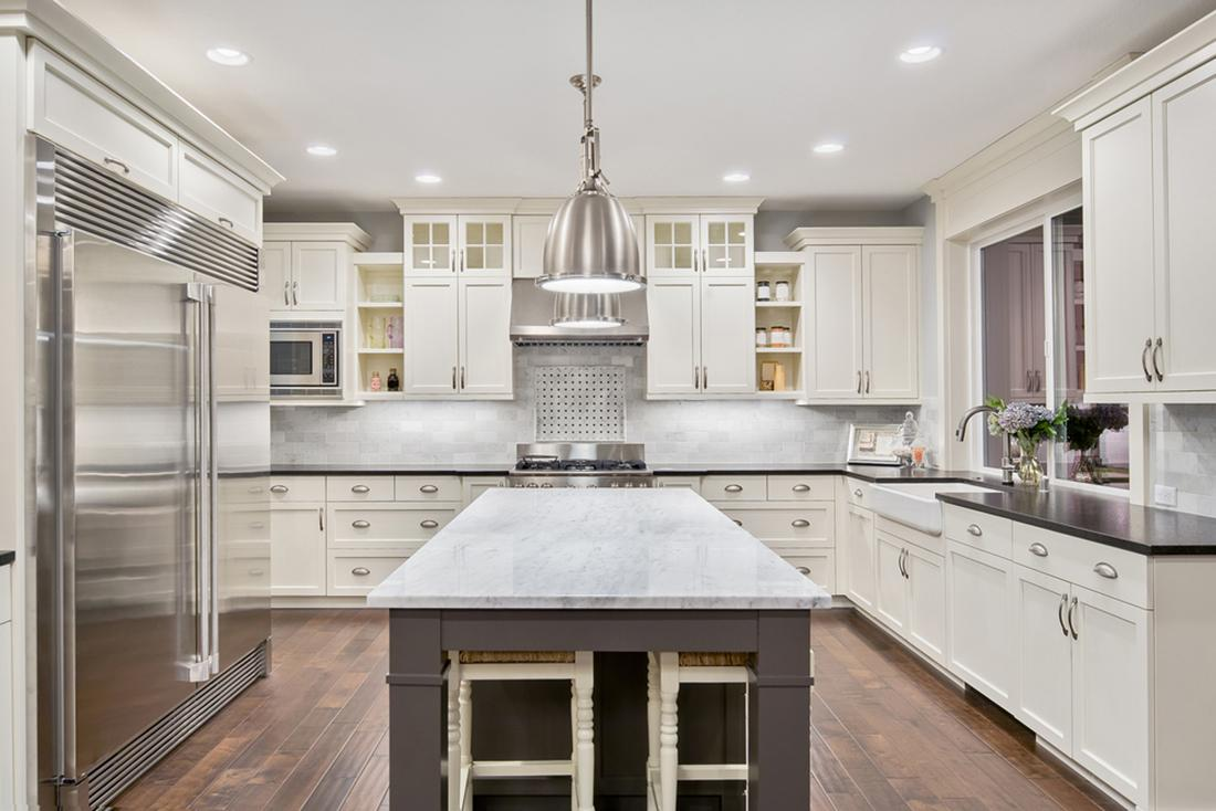 Kitchen Lighting Tips For Your Kitchen S Lighting Cruz Air Electric