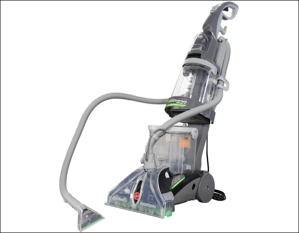Hoover Steam Vac Dual V Carpet Cleaner Cruzcarpetscom