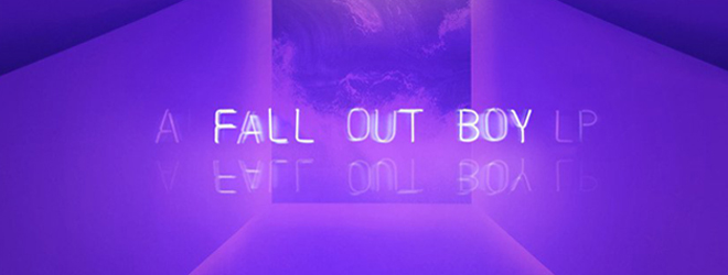 Mania Album Cover Fall Out Boy Desktop Wallpaper Crypticrock Your Gravesite For All Things Music Amp Horror