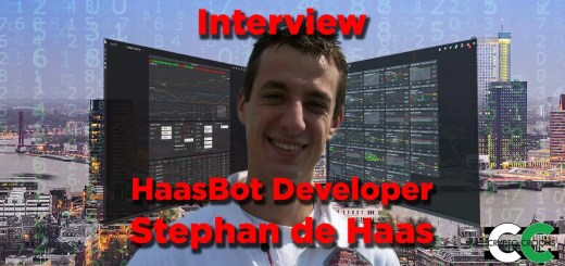 haaasbot stephan de haas interview