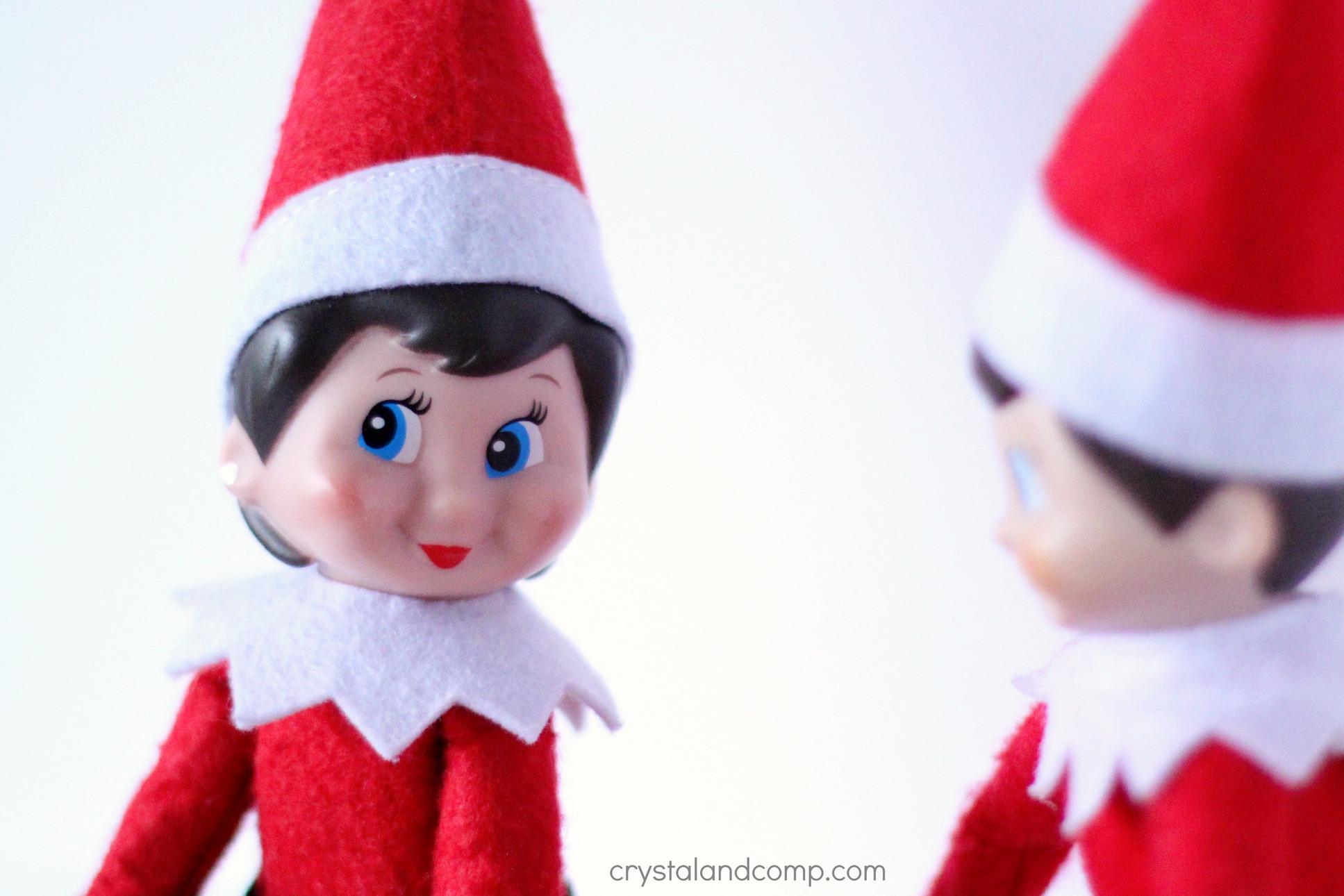 Fullsize Of Girl Elf On The Shelf