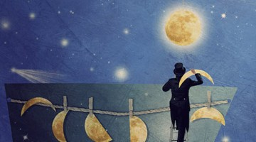 Reaching for the Moon and Stars: 2016 Astrology Forecast for Each Sign