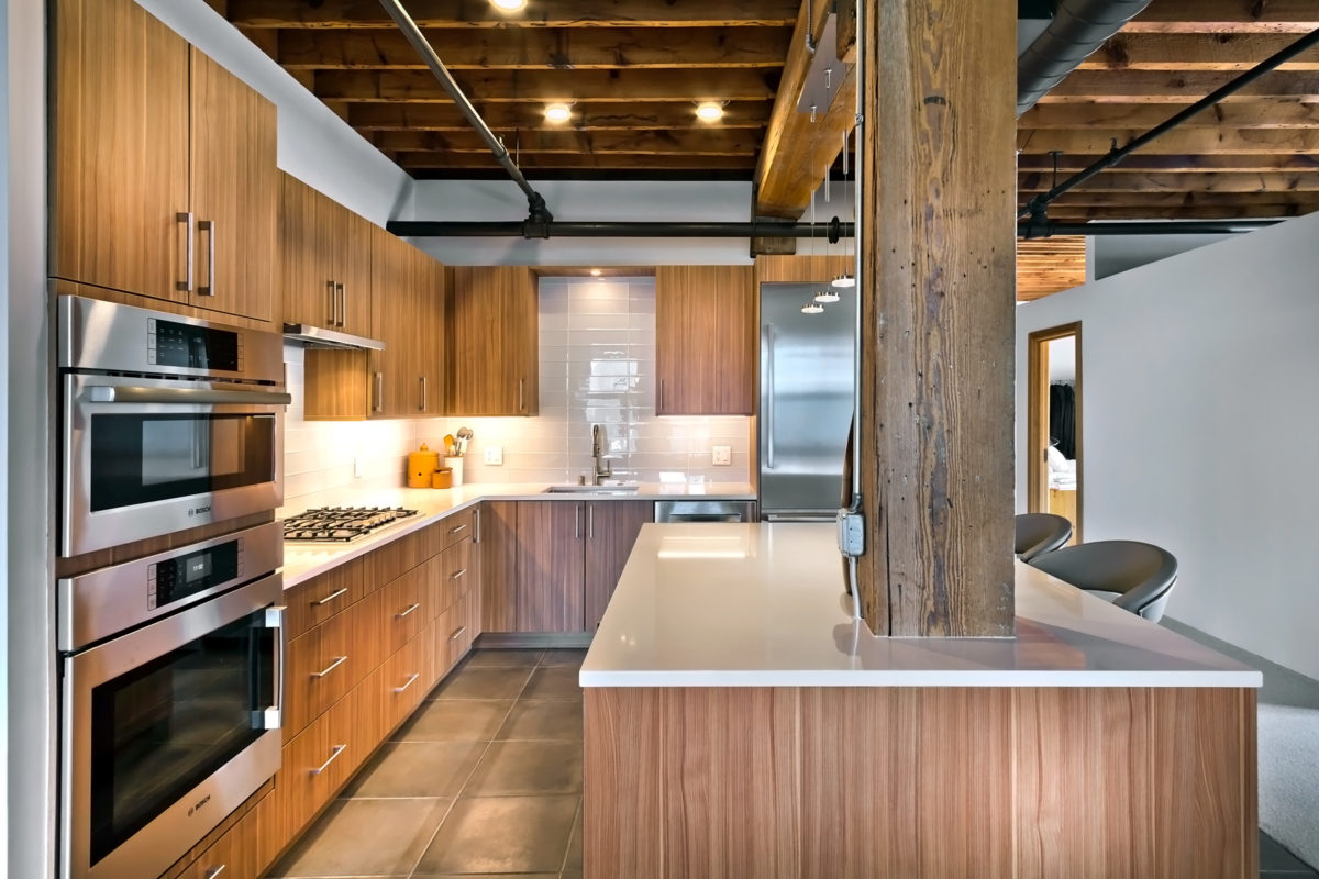Maple Melamine Kitchen Cabinets Vs Wood Contemporary Vertical Grain Kitchen Cabinets Crystal
