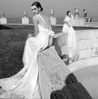 Top Spanish Wedding Gown Designers - Crystal Events