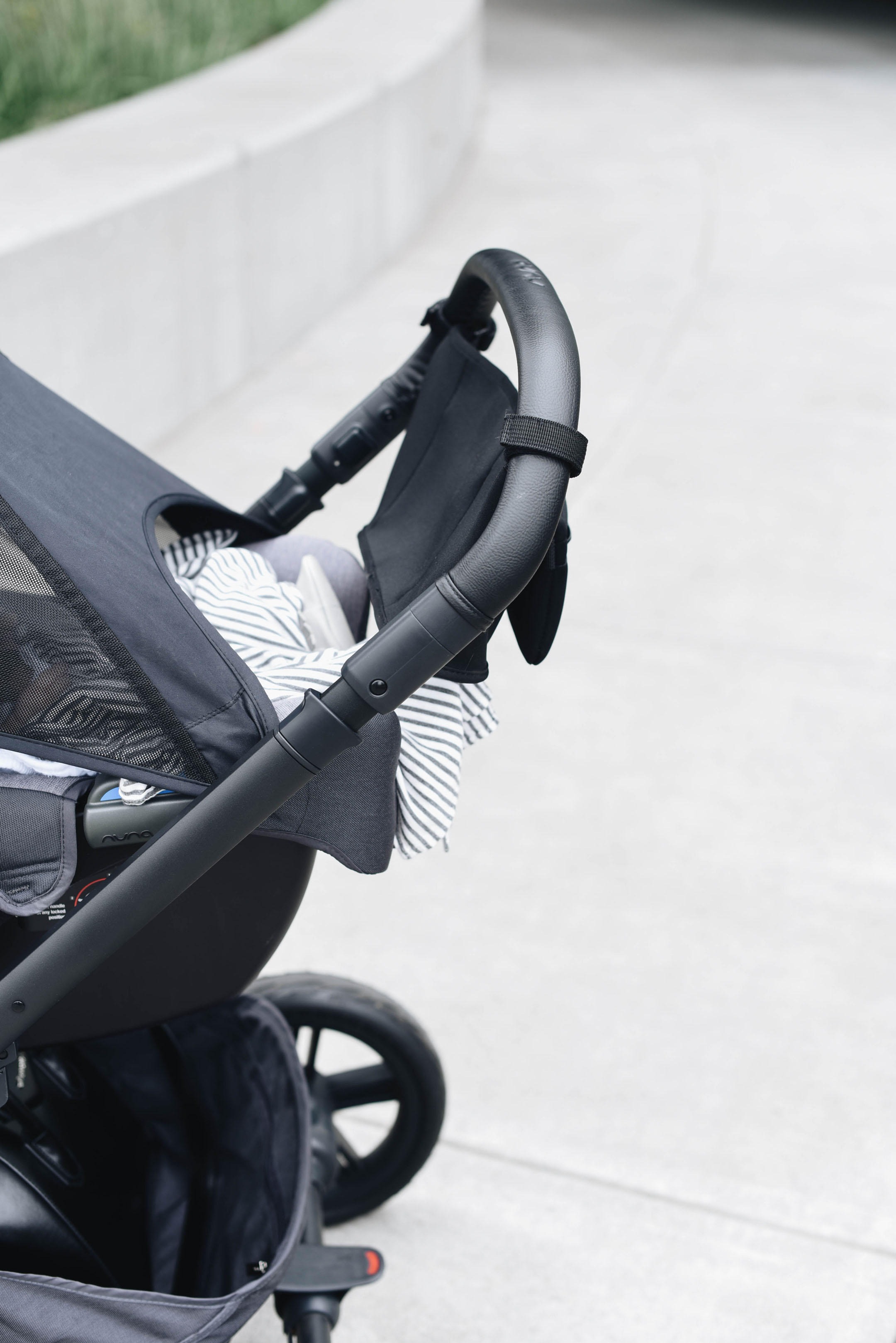 Baby Buggy Mercedes Nuna Mixx Stroller System Pipa Car Seat Set Review