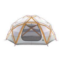 Mountain Hardwear Satellite 6 Tent - 6 Person, 4 Season ...