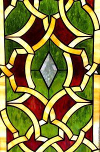 Stained Glass Designs Geometric   www.pixshark.com ...