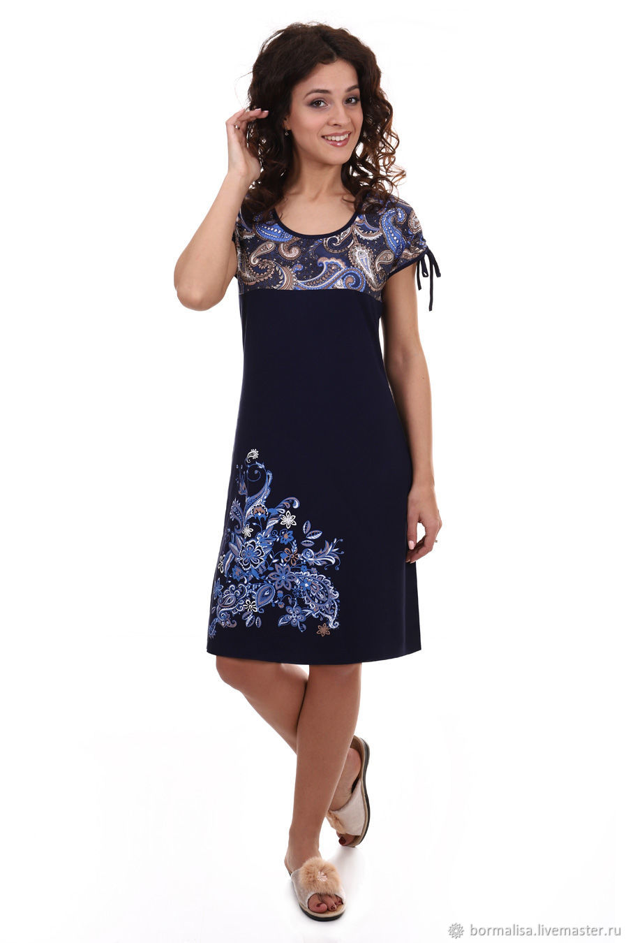 Clothing Ladies Online Shopping Dress