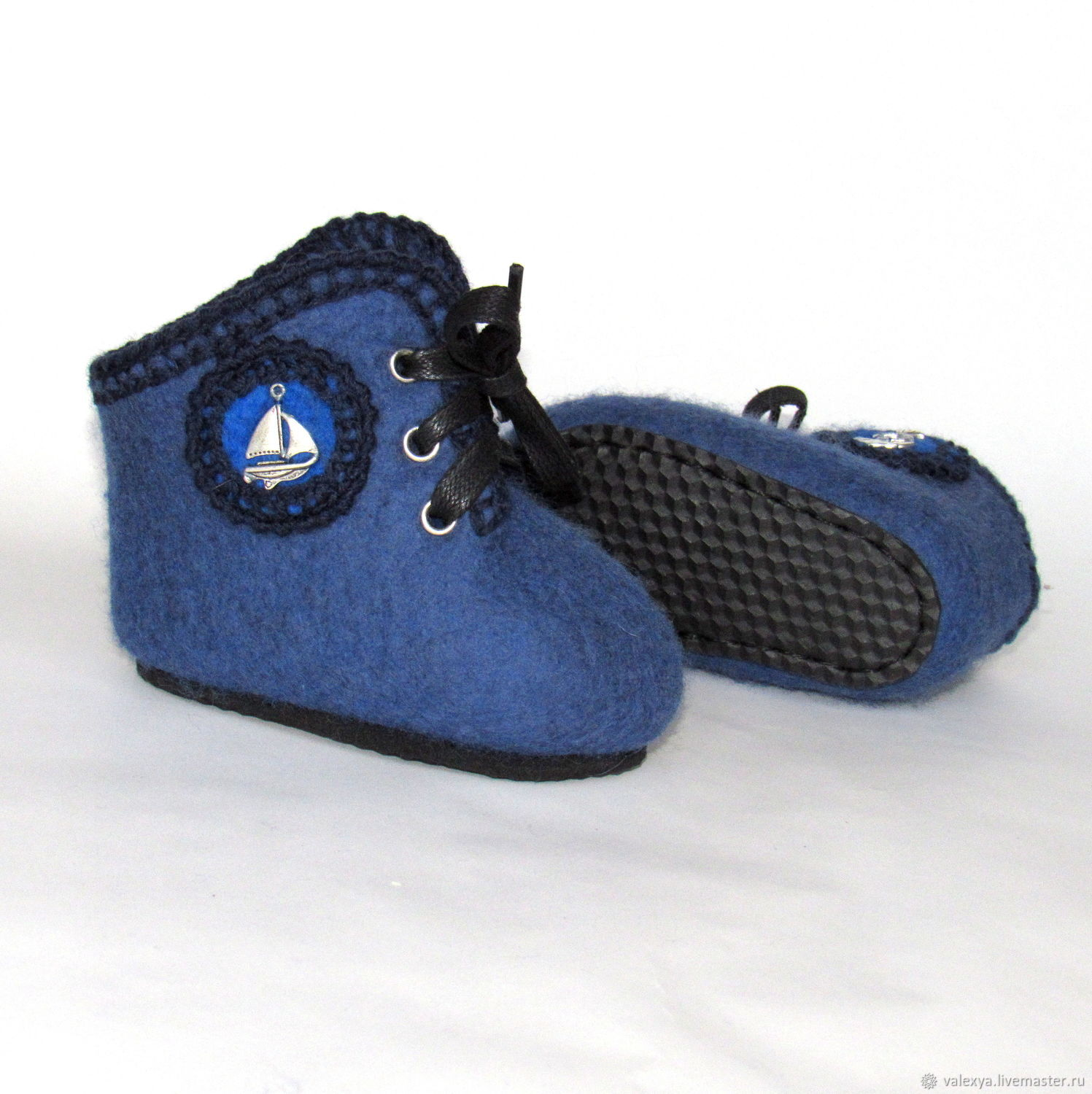 Jung Online Felted Shoes With Jung