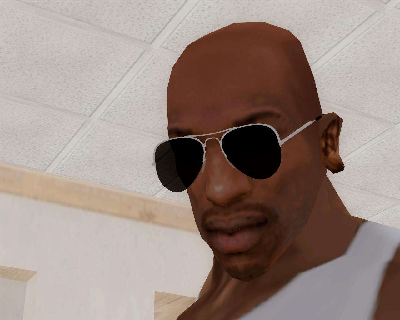 Hd Air Jordan Wallpaper Black Aviator Sunglasses For Gta San Andreas