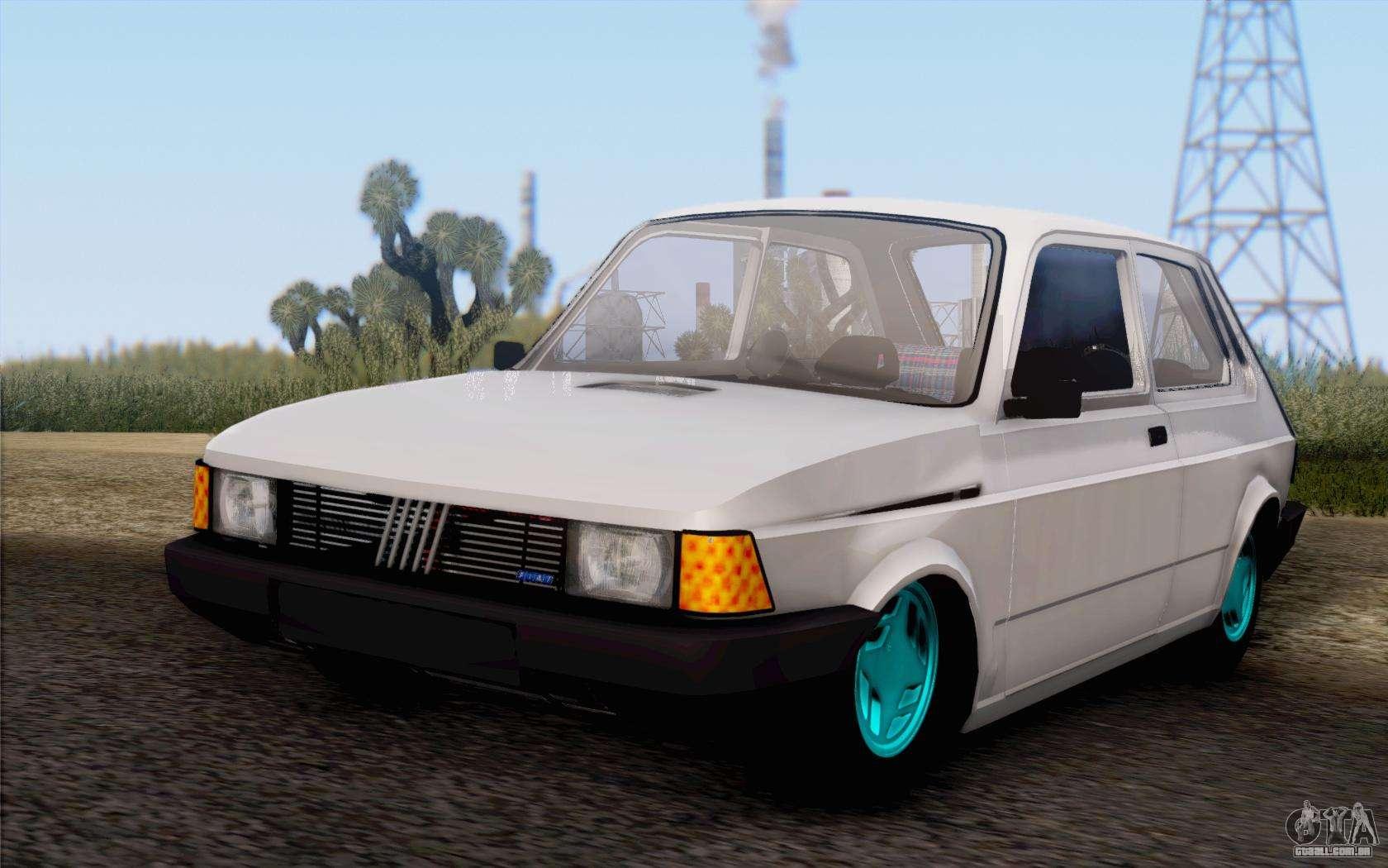 Gta 5 Cars Wallpaper Download Fiat 147 Spazio Tr Para Gta San Andreas