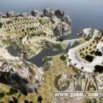 DOWNLOAD Map Of The French Riviera V For GTA