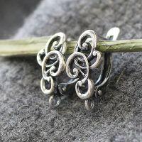 Sterling Silver Leverback Earring Findings Jei Whole 50x ...