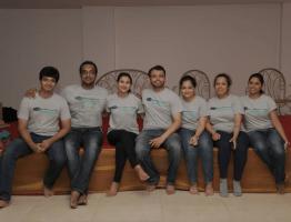 taskmitra core team
