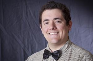 Aaron Gonzalez