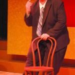 John T. Bryan, III as Gordon