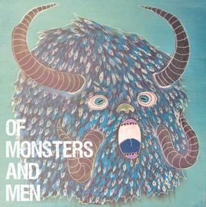 """""""Of Monsters and Men"""" album artwork"""