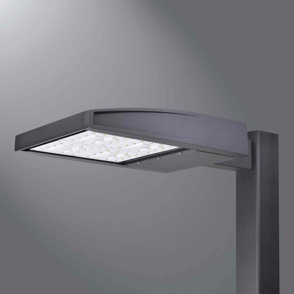 Luminaire Lighting Led Area Site Luminaire Consulting Specifying Engineer