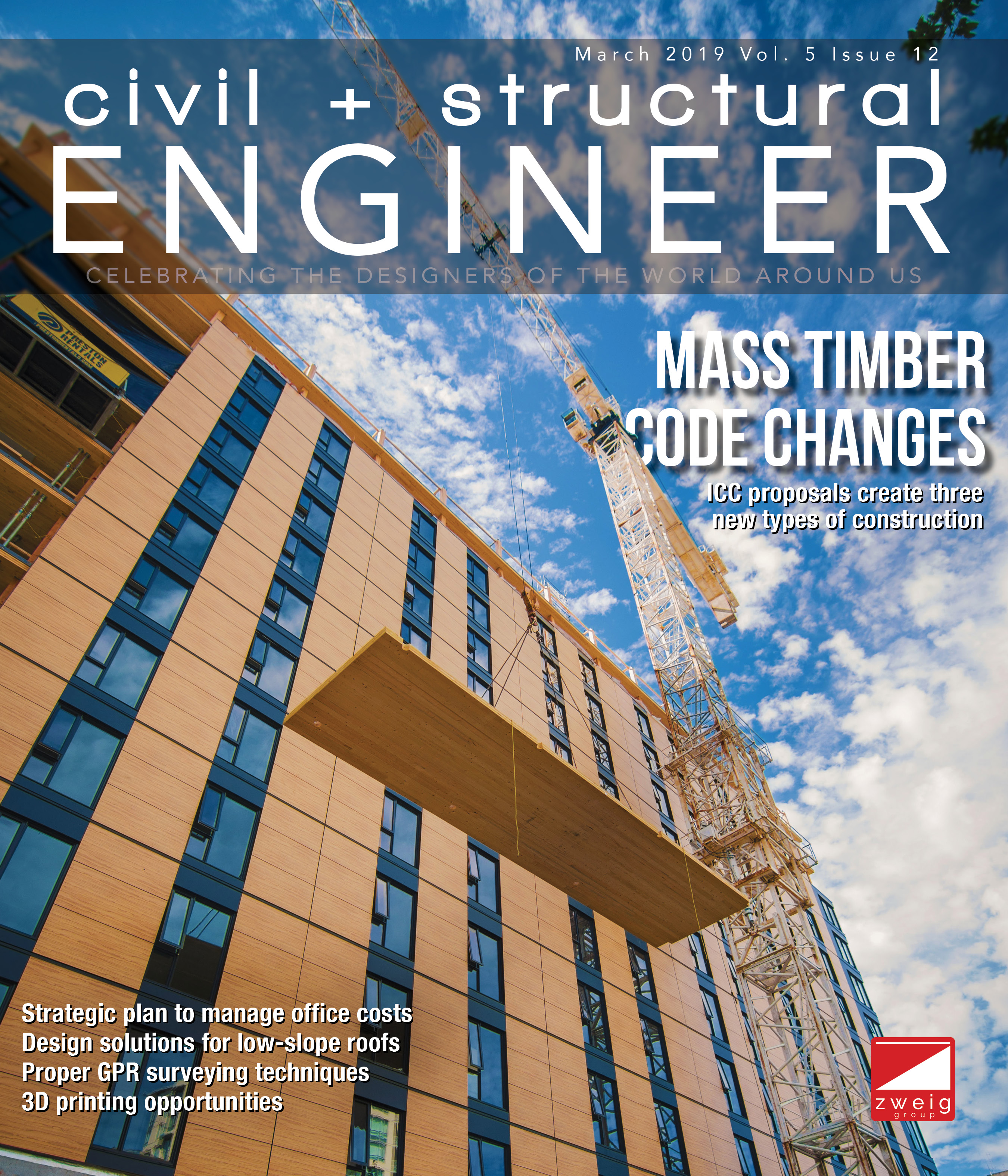 A Construction Engineering Magazine Civil Structural Engineer Magazine