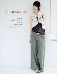 Shape Shape book cover