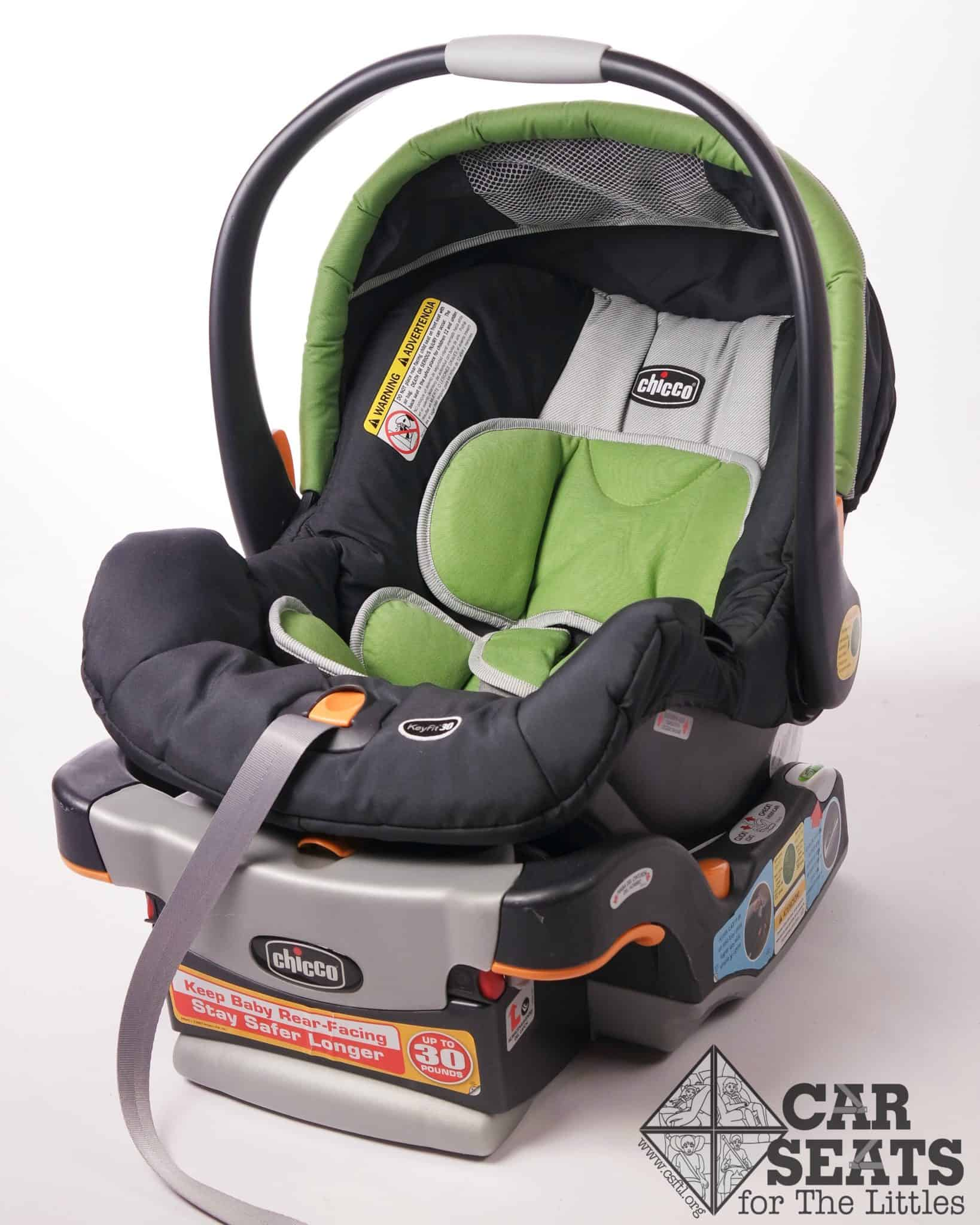 Infant Car Seat Canada Chicco Keyfit 30 Review Car Seats For The Littles