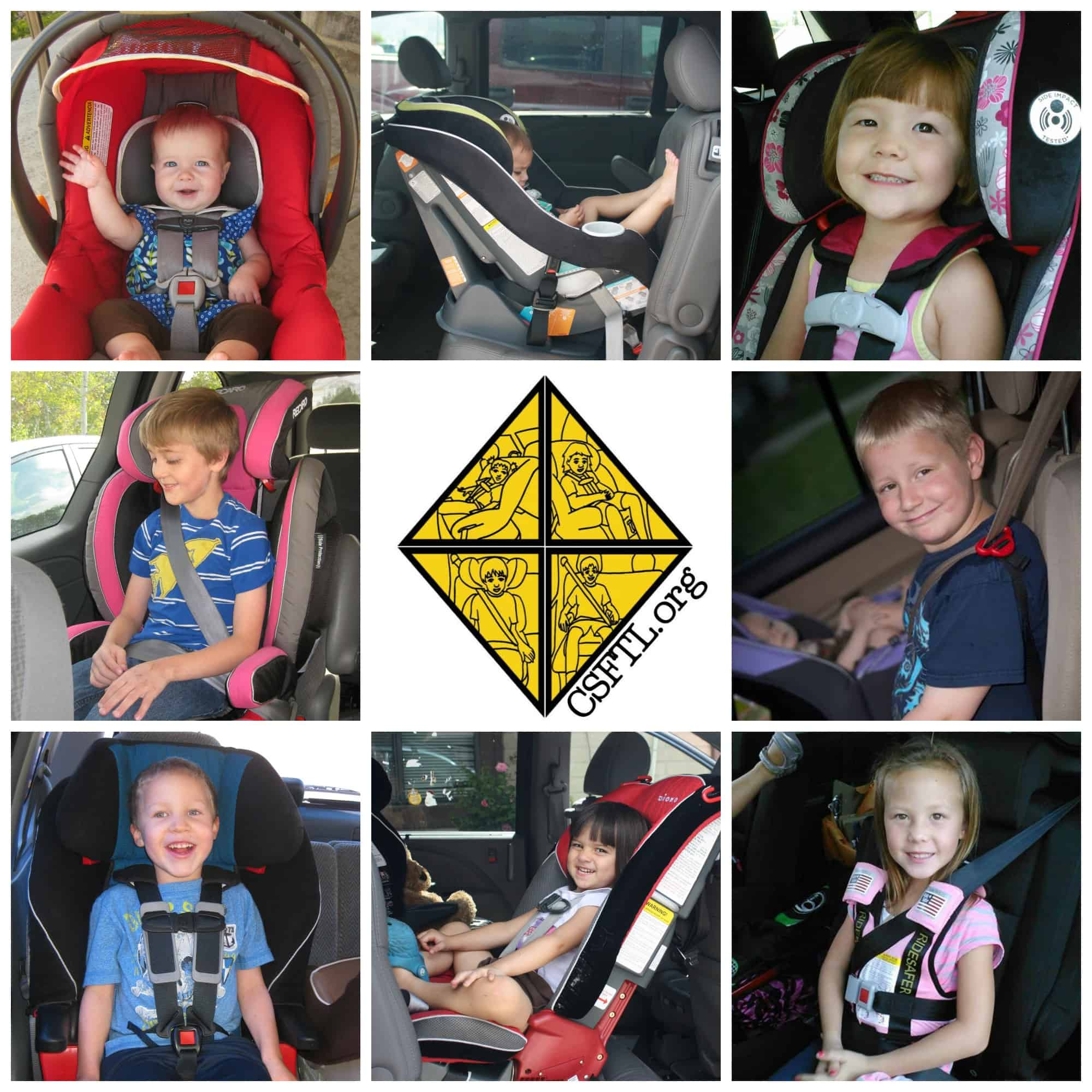 Child Car Seat Usa Recommended Seats Usa Car Seats For The Littles