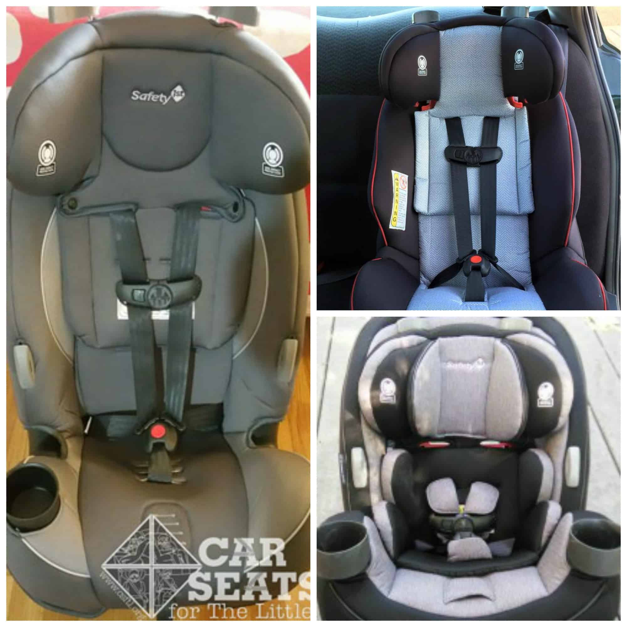 Child Safety Seat By Age Car Seats For The Littles Cosco Safety 1st Convertible