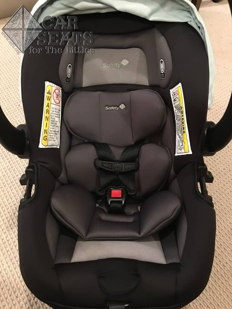 Rear Facing Car Seat Max Height Safety 1st Onboard 35 Lt Review Car Seats For The Littles