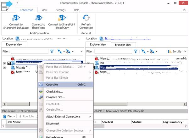 Migration From SharePoint 2010 To SharePoint Online Through