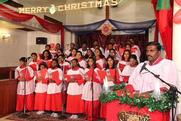 Goin' to Bethlehem 2014