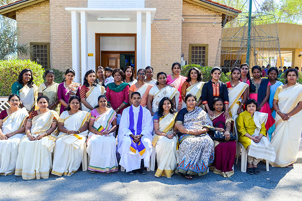 Womens Day 2015