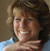 Jacqueline Steele
