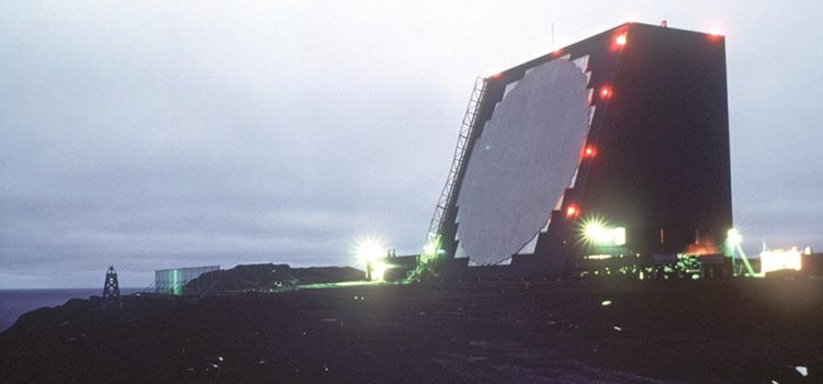 Division releases solicitation for COBRA DANE radar support
