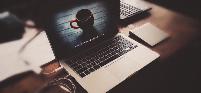 Nowa strona internetowa dla firmy