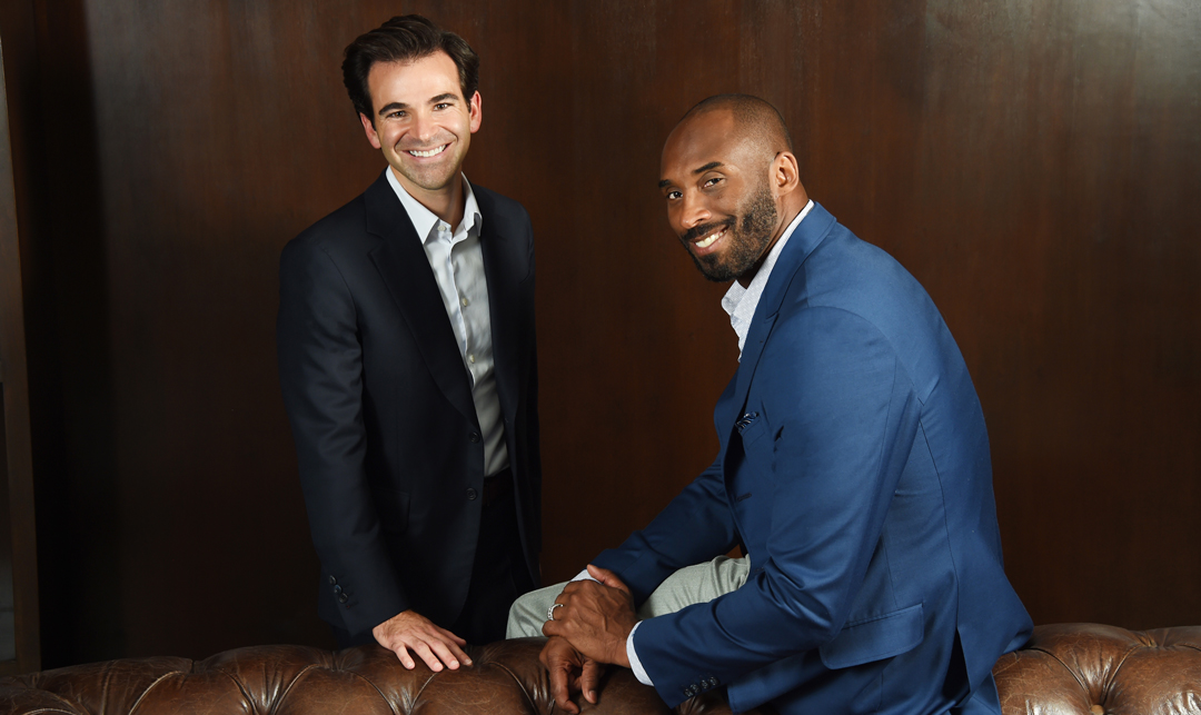 Kobe Bryant  Jeff Stibel Changing the Playing Field CSQ Magazine