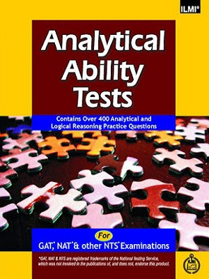 Analytical Ability Tests (ILMI) - CSS Mentor