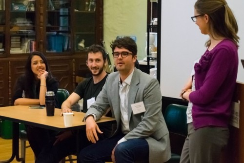 Call for New Organizers of STS Summer School