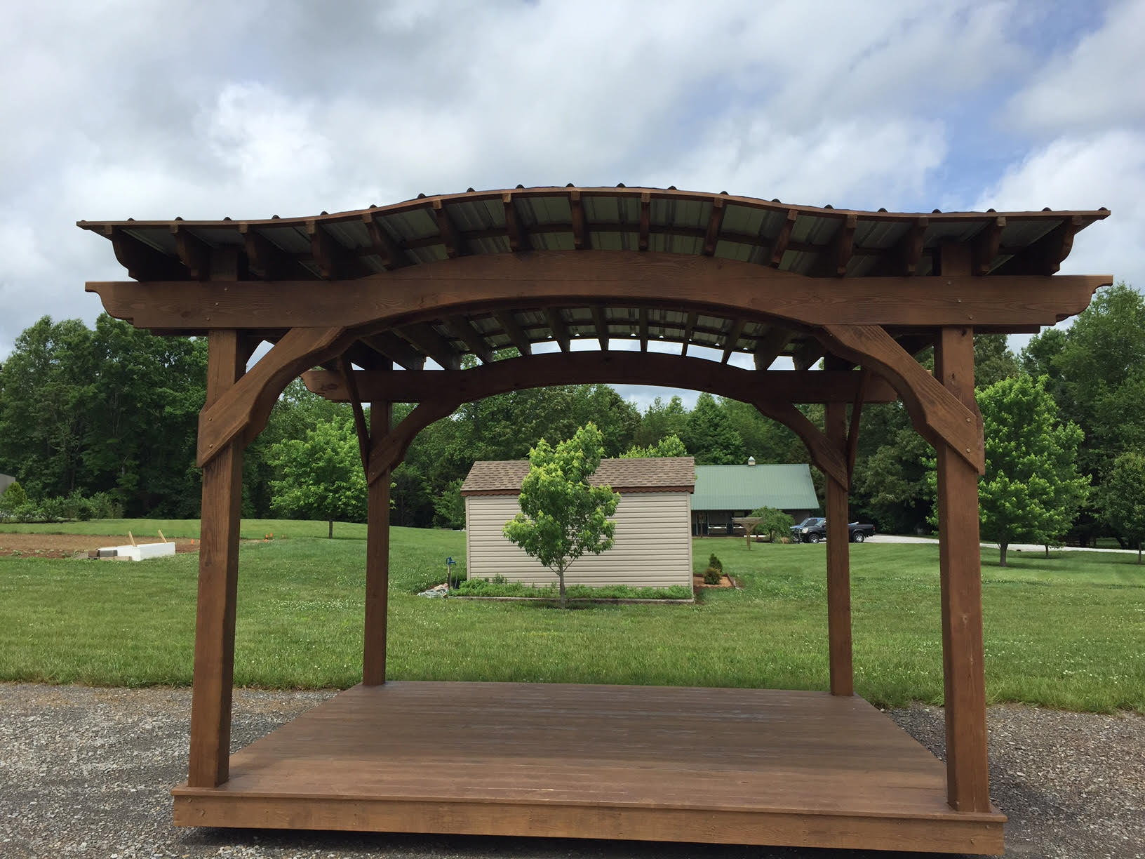 Haveson Pergola Pavillon Pergola Pavillon Pavilions Outdoor Kits For Sale American